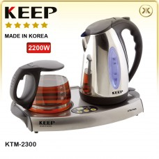 Digital Tea Maker